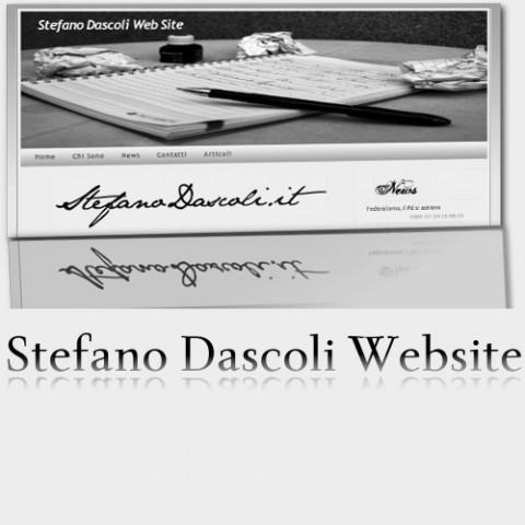 Stefano Dascoli