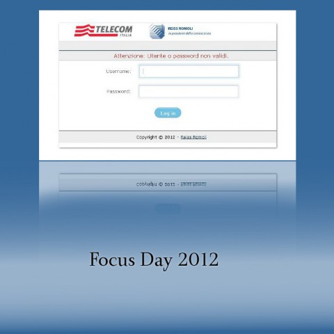 focus day 2012
